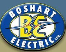 Boshart Electric