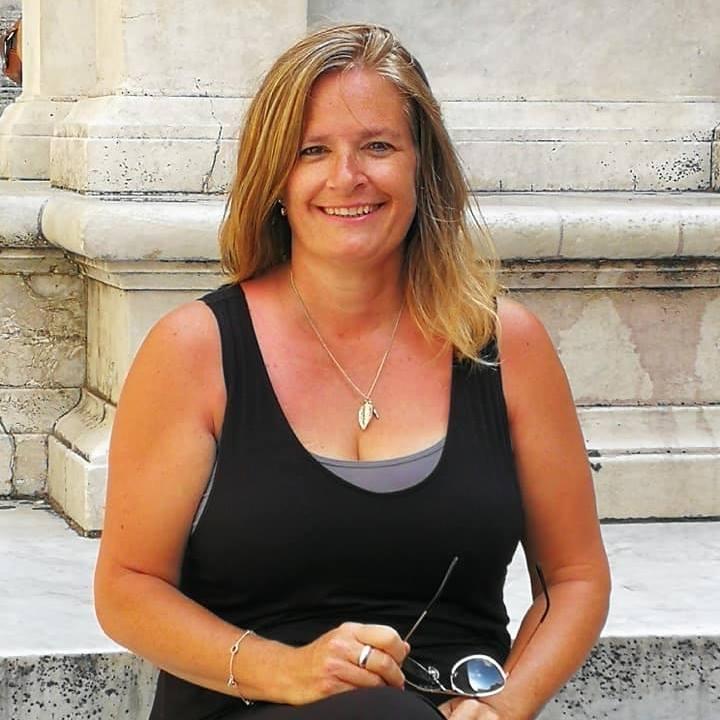 Jenn Sutherland – Executive